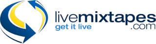 Livemixtape Logo