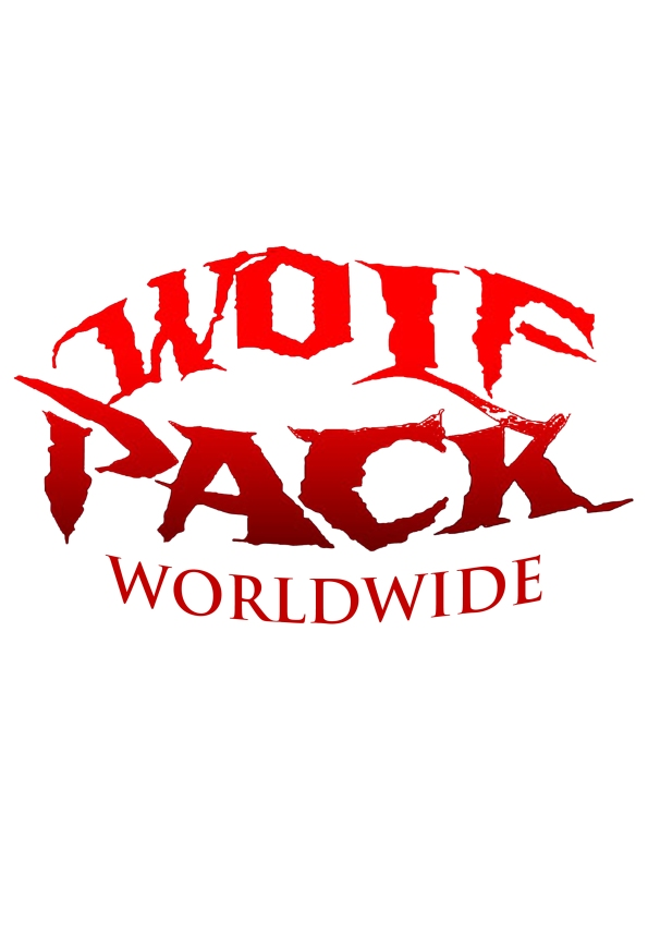 Wolf Pack Worldwide Official Logo