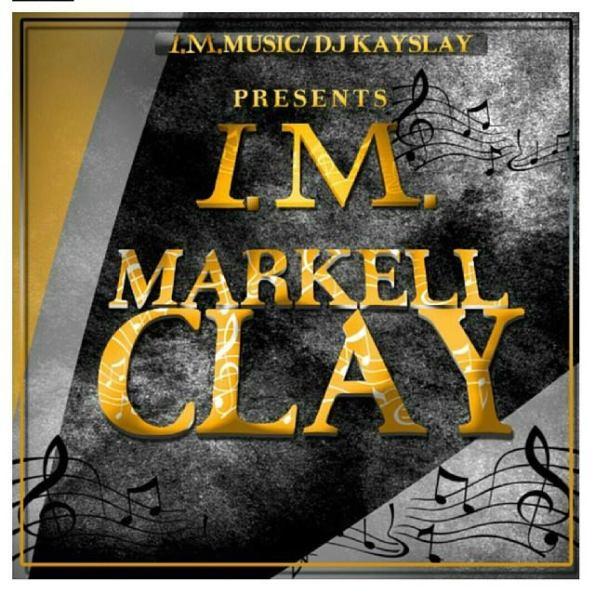 I.M. Markell Clay